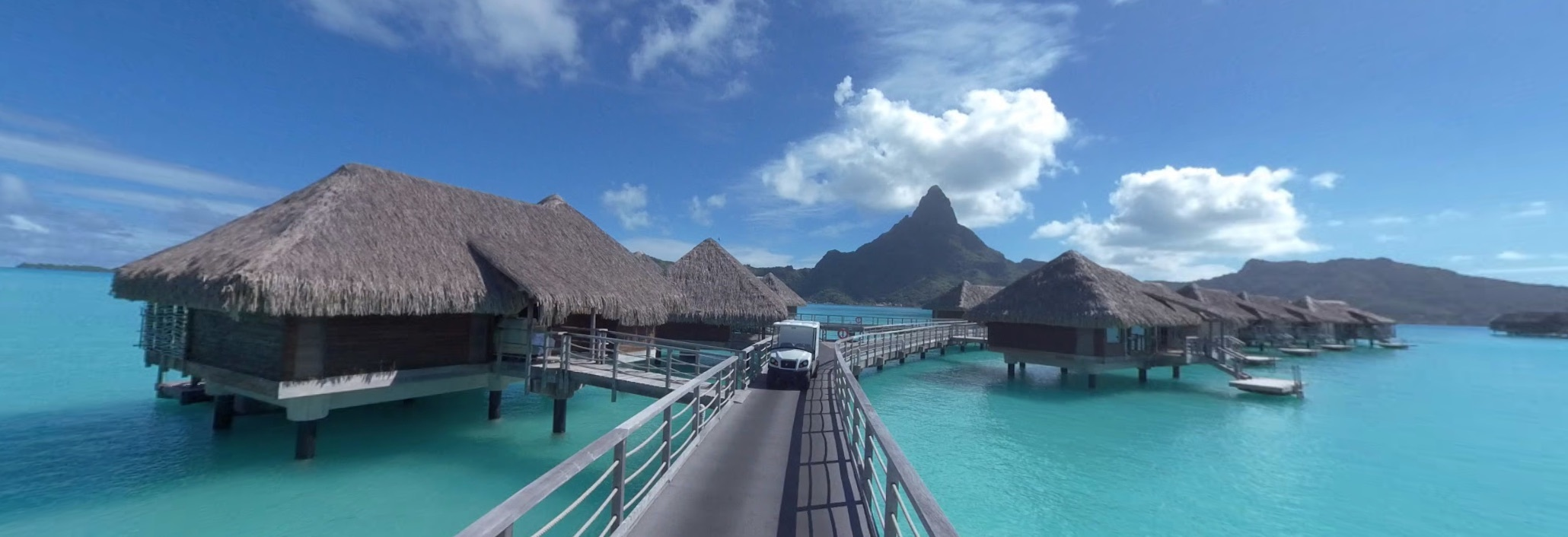 Scale Computing Helps To Bring The Beauty Of Tahiti To Google